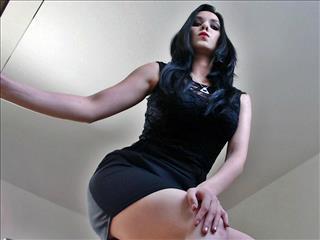 bdsm cam lady